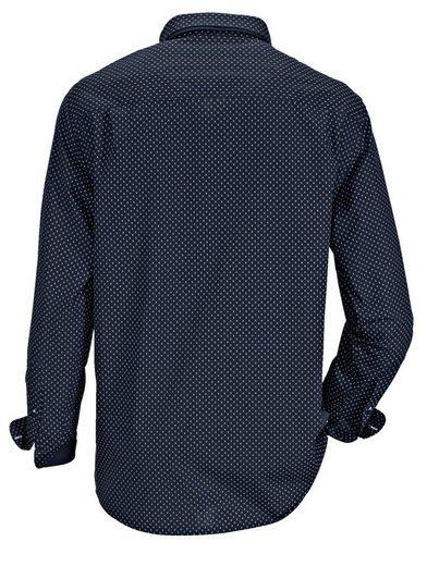 Babista Hemd mit Doppelkragen