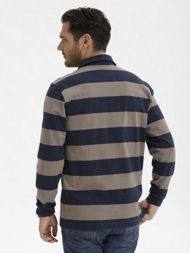 Babista Sweatshirt garngefärbt