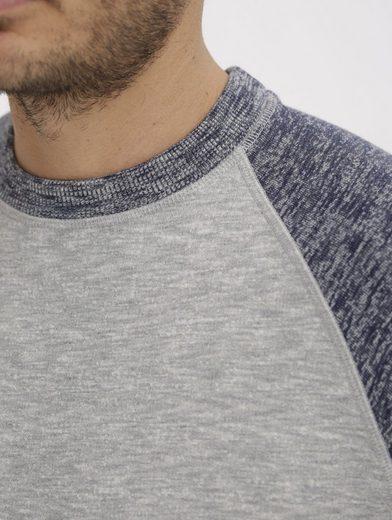 Babista Sweatshirt mit angerautem Material innen