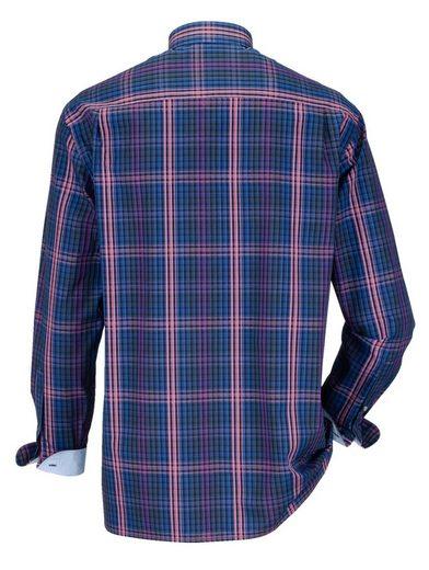 Babista Hemd in bügelfreier Qualität