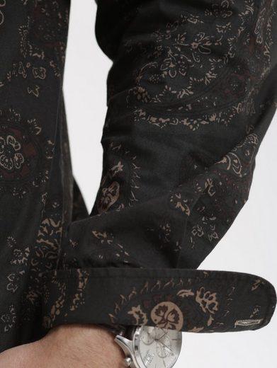 Babista Shirt With Trendy Print Pattern