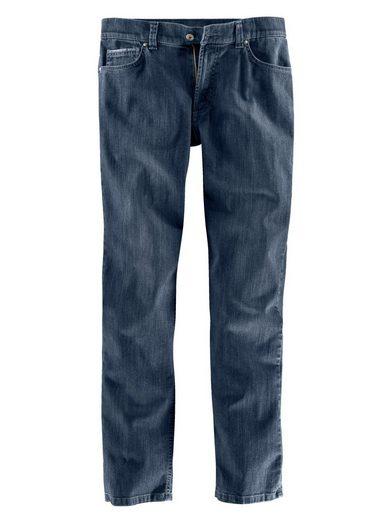 Babista Jeans in schmalerer Passform