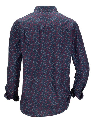 Babista Hemd in vorgewaschener Qualität