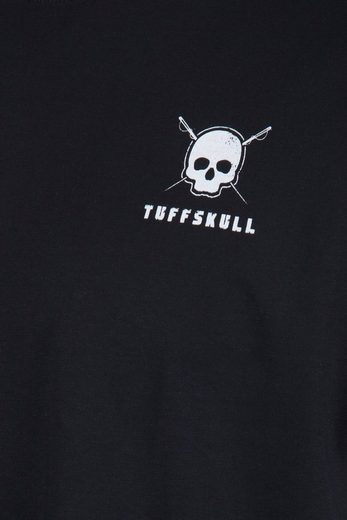 TUFFSKULL Longshirt