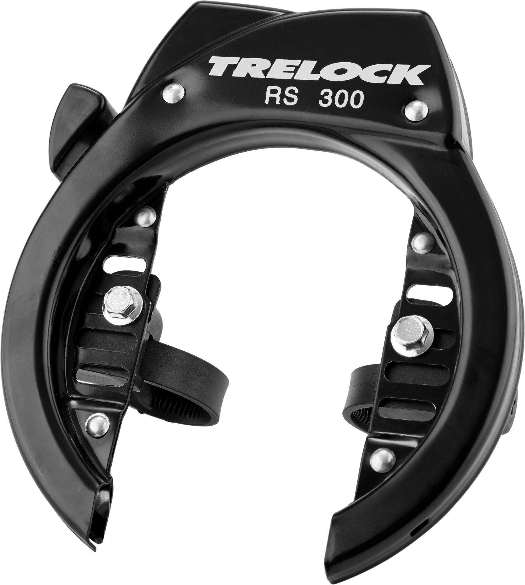 Trelock Fahrradschloss »RS 300 AZ Rahmenschloss Balloon«