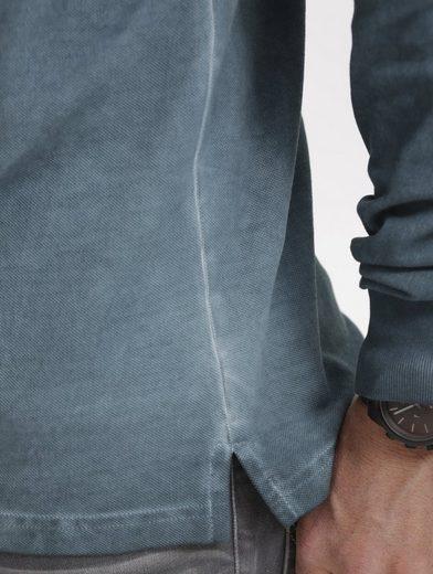 Babista Poloshirt in vorgewaschener Qualität