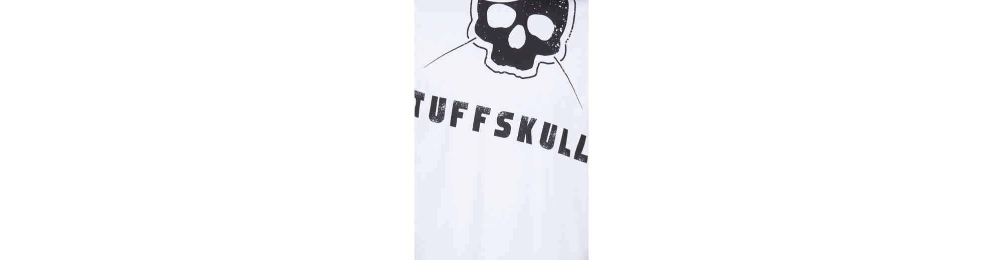 Longshirt TUFFSKULL TUFFSKULL Longshirt PxaO1vw