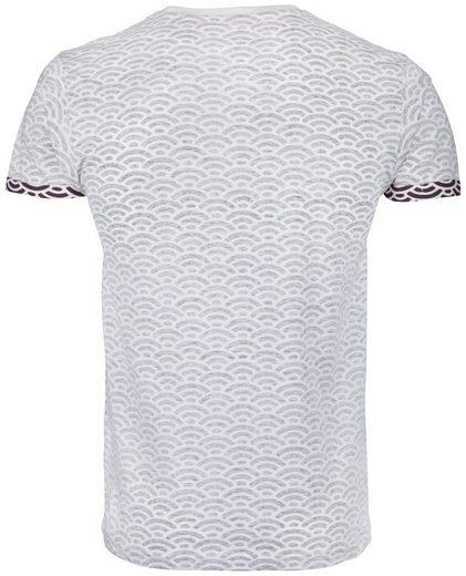 Burgund Soulstar shirt T T Soulstar lJ1KcTF