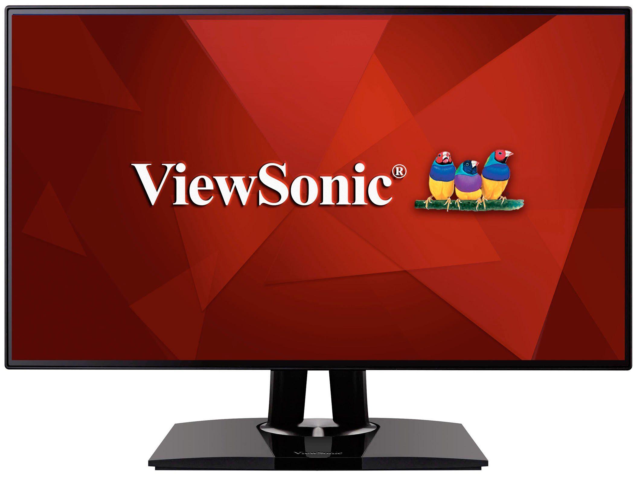 ViewSonic WQHD Fotografen Monitor (27 Zoll) mit kalibrierbarem IPS-Panel »VP2768«