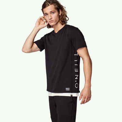 O´Neill T-Shirts kurzärmlig »Beyond hybrid t-shirt« Sale Angebote Koppatz