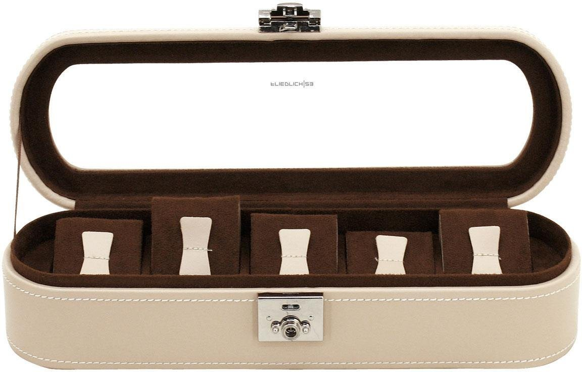 Friedrich23 Uhrenkasten »Cordoba, 26393-8« | Uhren > Uhrenboxen | Friedrich23