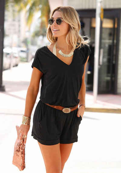 buy popular aebdb 13de9 Jumpsuits & Overalls » Ein Teil, viele Looks | OTTO