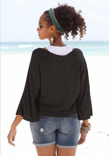 Beachtime Strandshirt