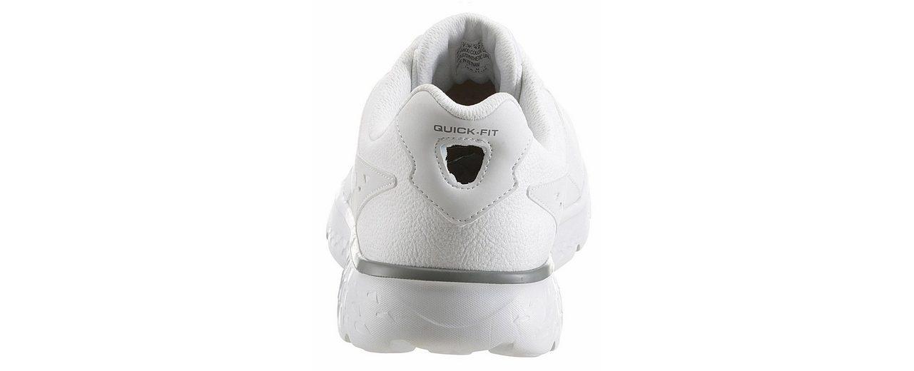 SKECHERS PERFORMANCE Go Run 400 Accelerate Laufschuh, mit Goga Run® Einlegesohle für Stoßdämpfung und Halt