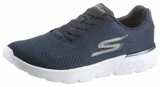 SKECHERS PERFORMANCE Go Run 400 Generate Laufschuh, mit GOimpulse Sensoren für reaktive Traktion und optimalen Bodenkontakt