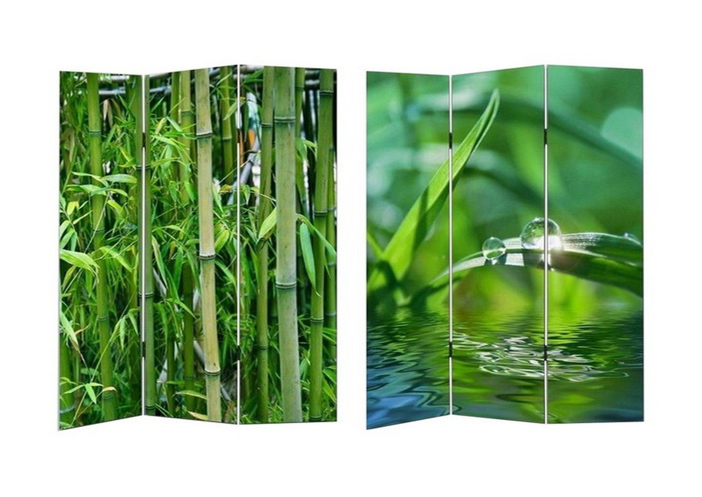 HTI-Line Paravent »Bambus«