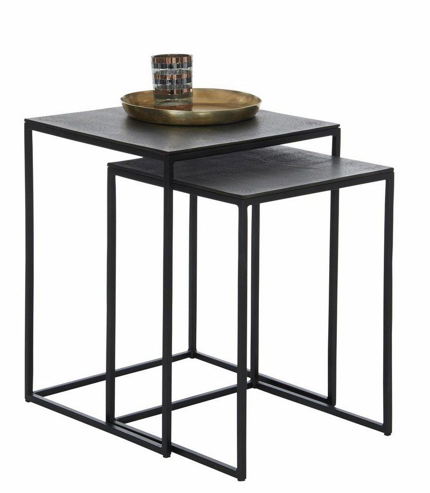 lambert beistelltisch satz dado online kaufen otto. Black Bedroom Furniture Sets. Home Design Ideas