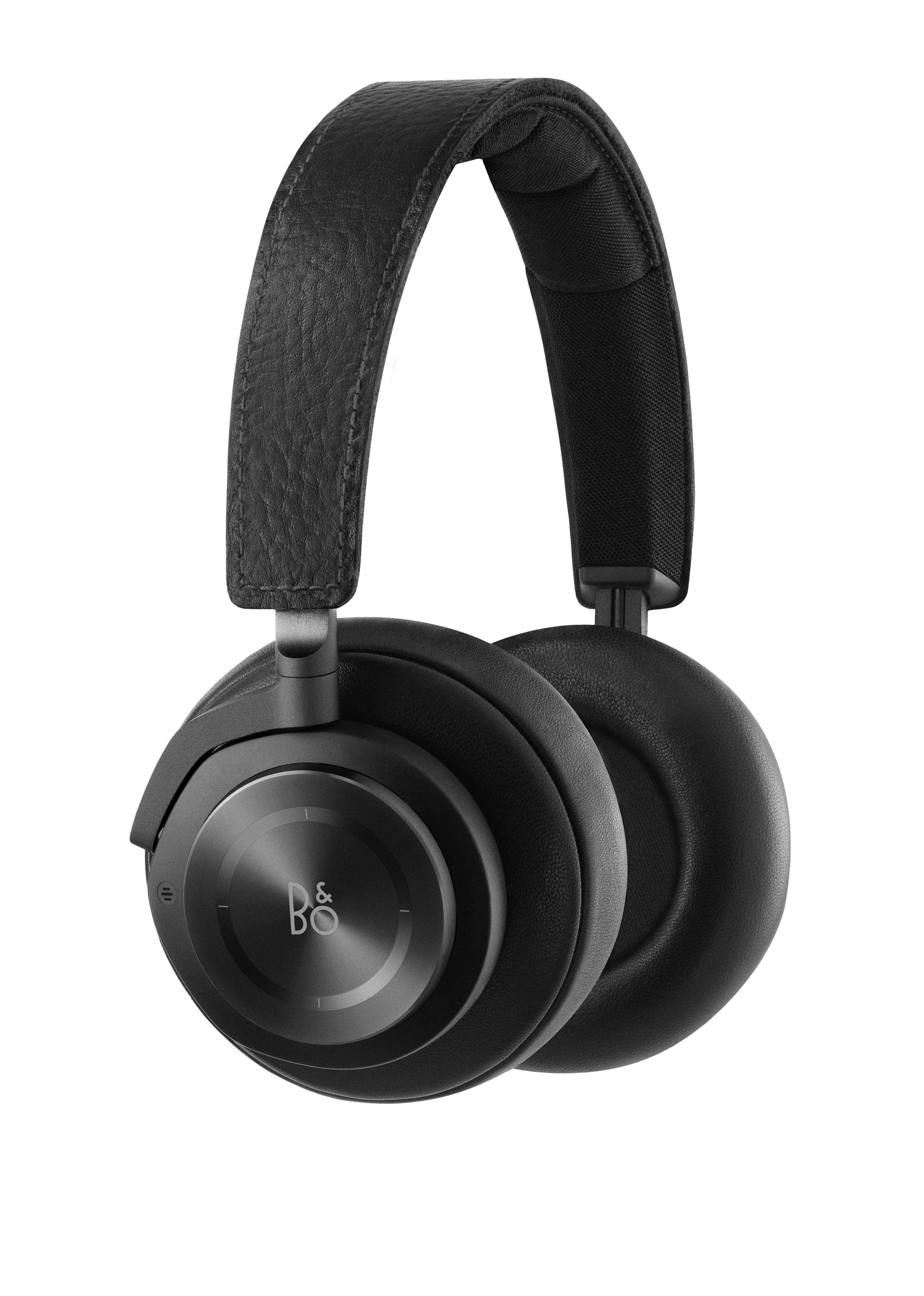 B&O-Play Bluetooth ANC Over-Ear Kopfhörer »BeoPlay H9«