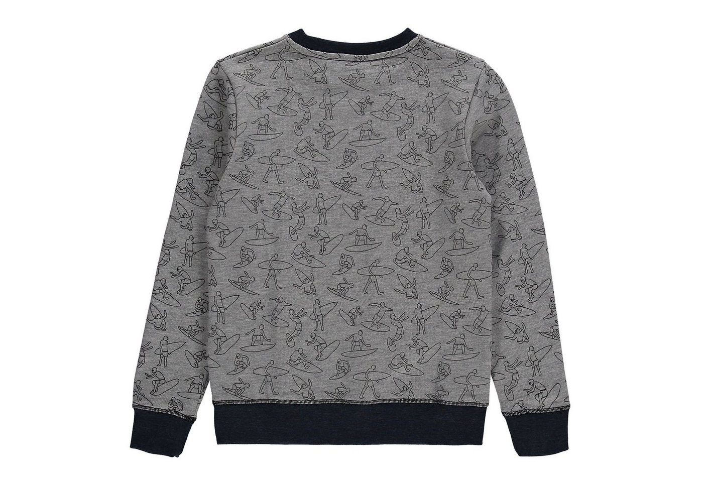 O´Neill Sweats »Classic surf sweatshirt«