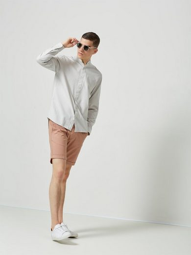 Selected Homme Regular Fit- Chinoshorts