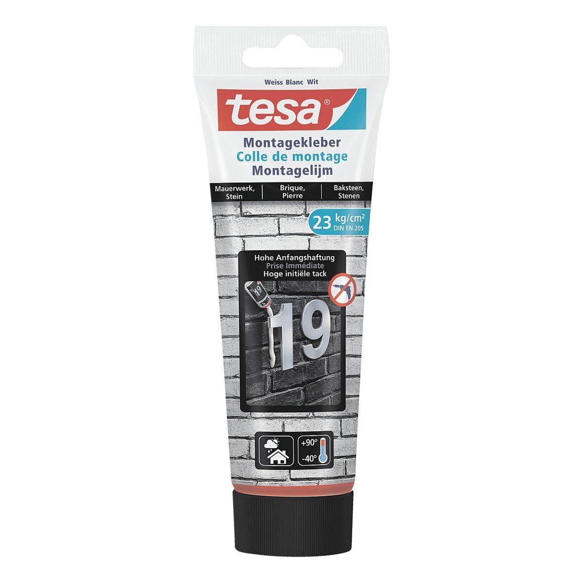 Tesa Montagekleber 77938
