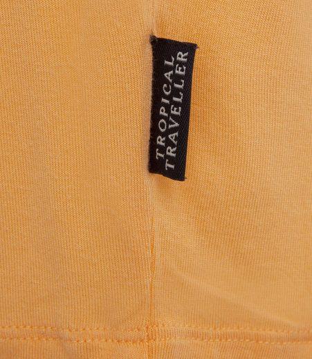 SOCCX Shirtkleid