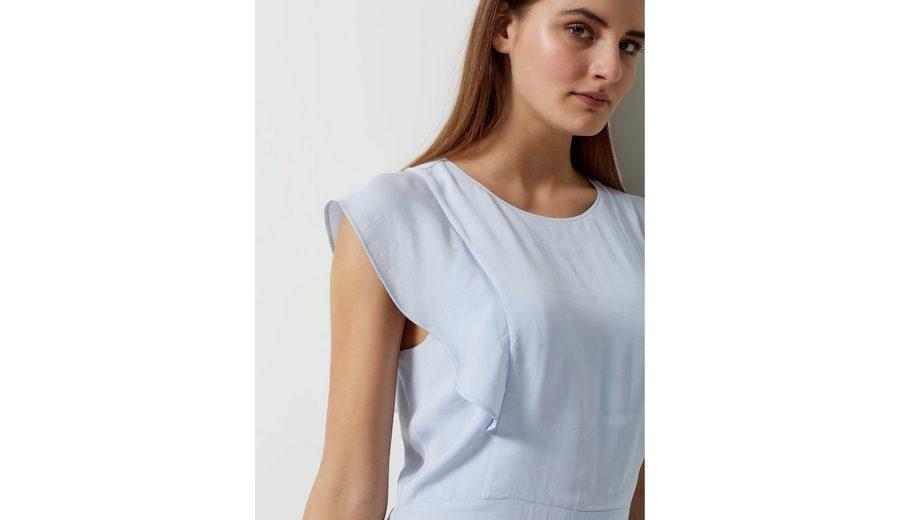 Günstig Kaufen Mit Paypal Auslassstellen Verkauf Online Selected Femme Viskose - Kleid mit kurzen Ärmeln Verkauf Outlet-Store lb11hCrJo