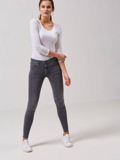Selected Femme Elena - Slim Fit Jeans