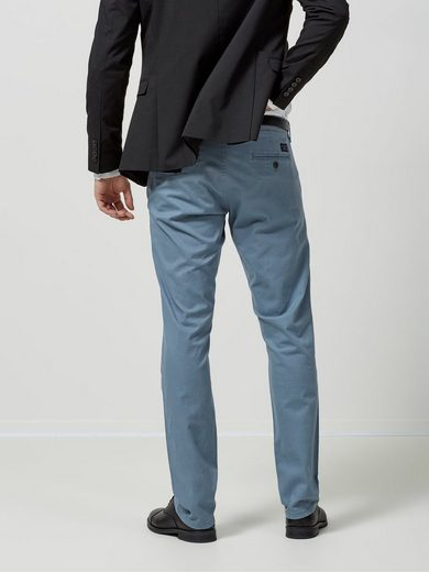 Selected Homme Regular Fit - Baumwoll-Chinos