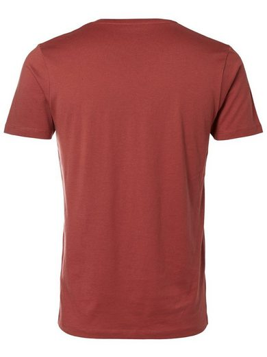 Selected Homme Pima-Baumwoll T-Shirt