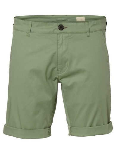 Selected Homme Chino- Shorts