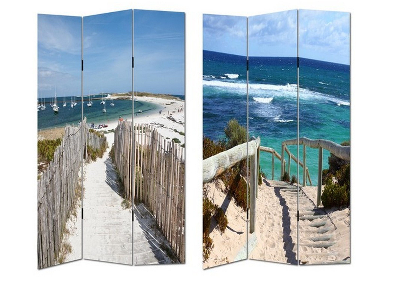 HTI-Line Paravent »Beach 1«