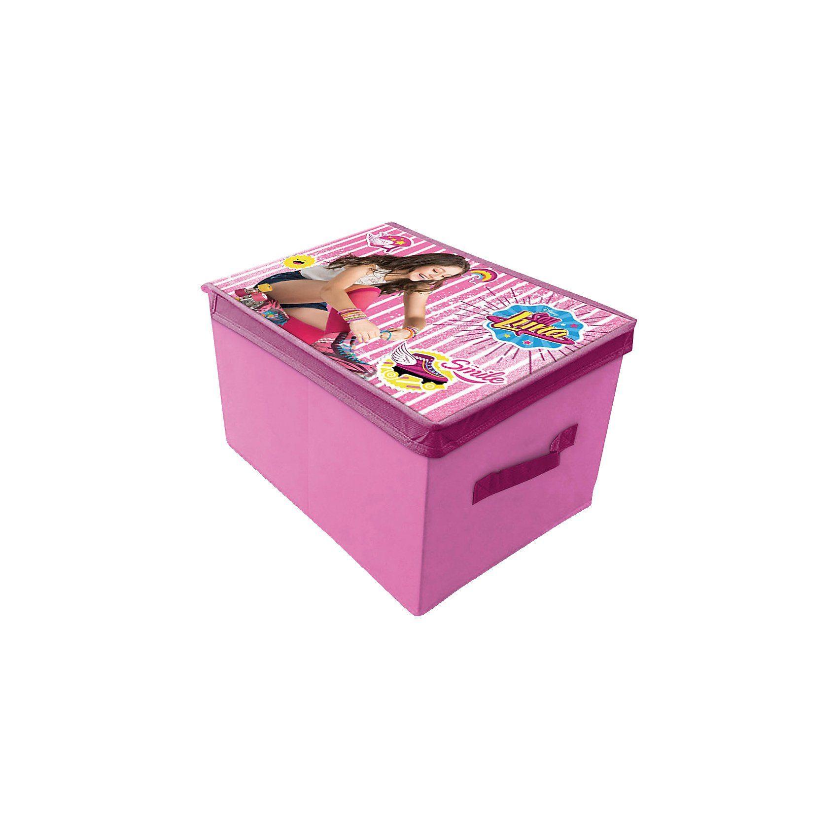 Aufbewahrungsbox Soy Luna, 40 x 30 cm