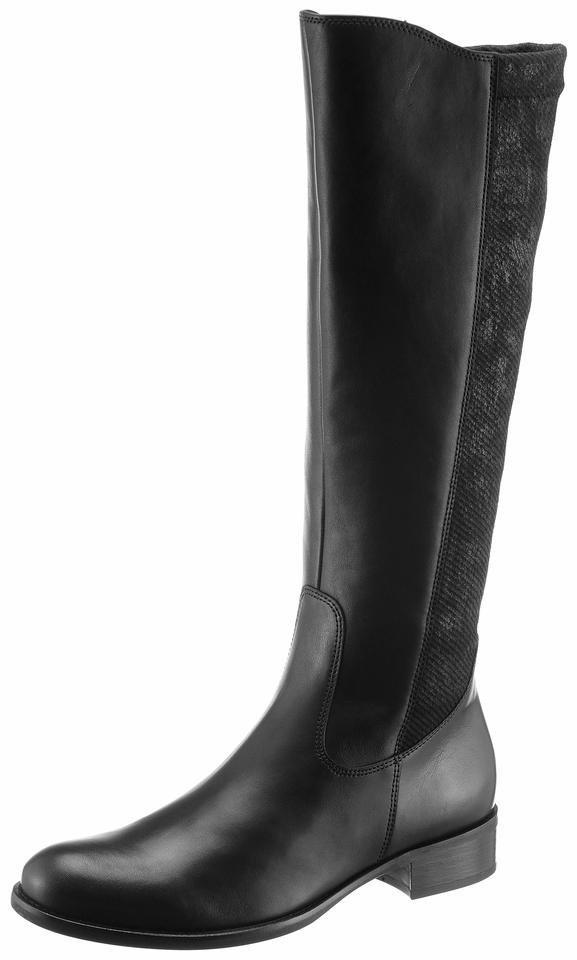 Gabor Stiefel mit XS-Stretchschaft online kaufen   OTTO c847d6d691