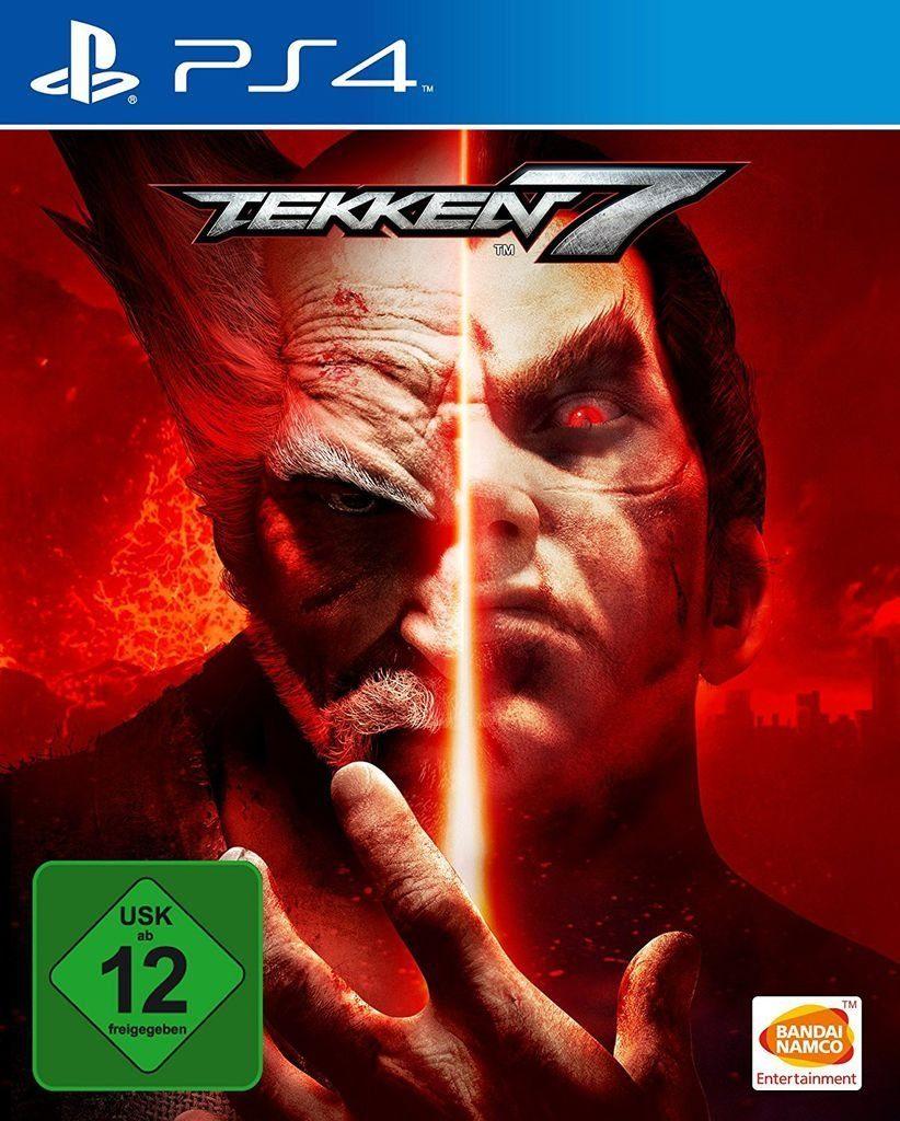 Bandai Playstation 4 - Spiel »Tekken 7«