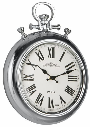 Premium collection by Home affaire Wanduhr
