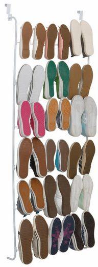 Zeller Tür-Schuhhänger, Metall