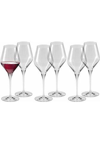 ALEXANDER HERRMANN Taurės raudonam vynui