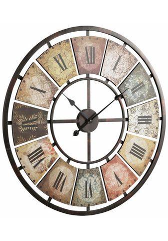 SCHNEIDER Sieninis laikrodis »Roman«
