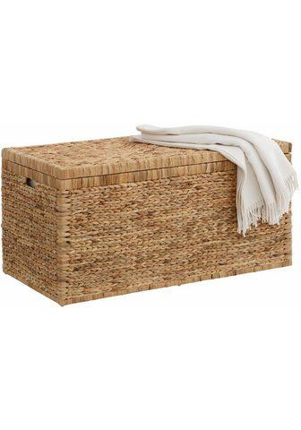 HOME AFFAIRE Suoliukas-dėžė