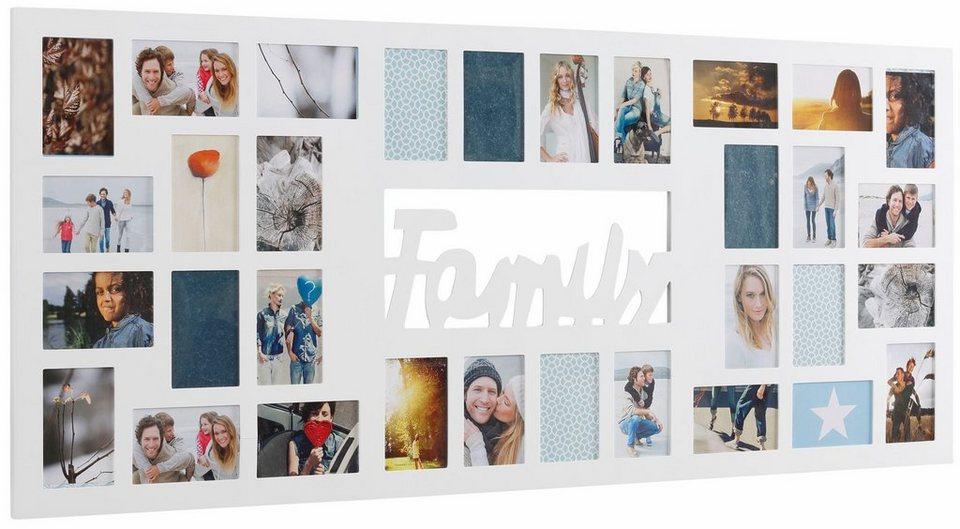 INOSIGN Galerierahmen »Family« online kaufen | OTTO