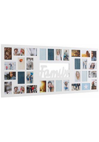 INOSIGN Rėmeliai »Family« dėl 32 paveikslas/nu...