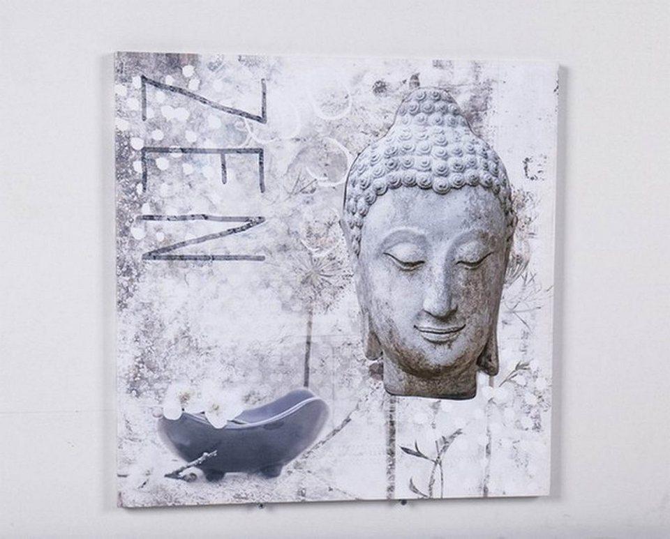 Hti Line 3d Bild Buddha Online Kaufen Otto