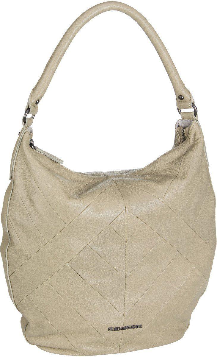 FREDsBRUDER Handtasche »Pattern«