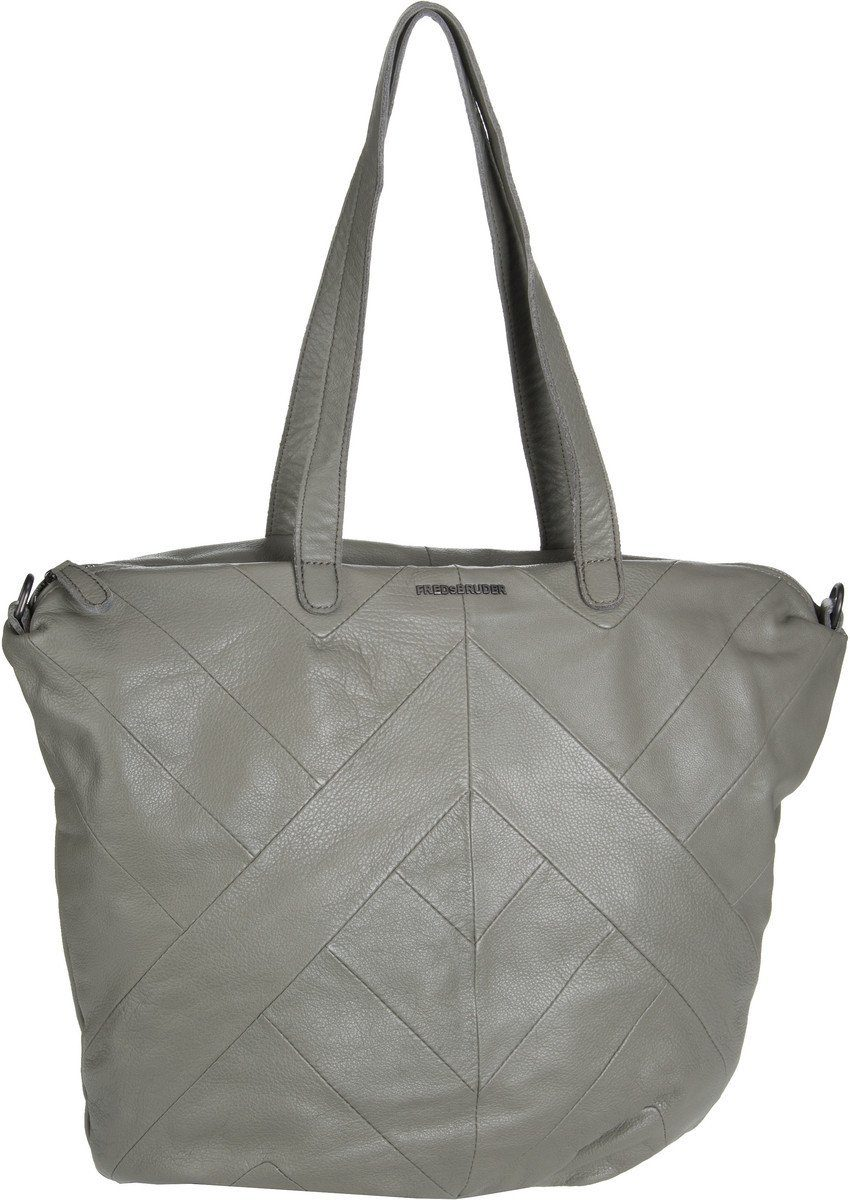FREDsBRUDER Handtasche »Maximum«