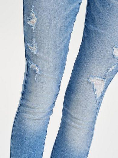Only Carmen 2 Reg Skinny Fit Jeans