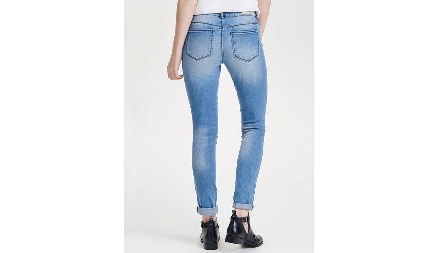 Angebot Extrem Günstiger Preis Only Carmen 2 reg Skinny Fit Jeans Auslass snitWP