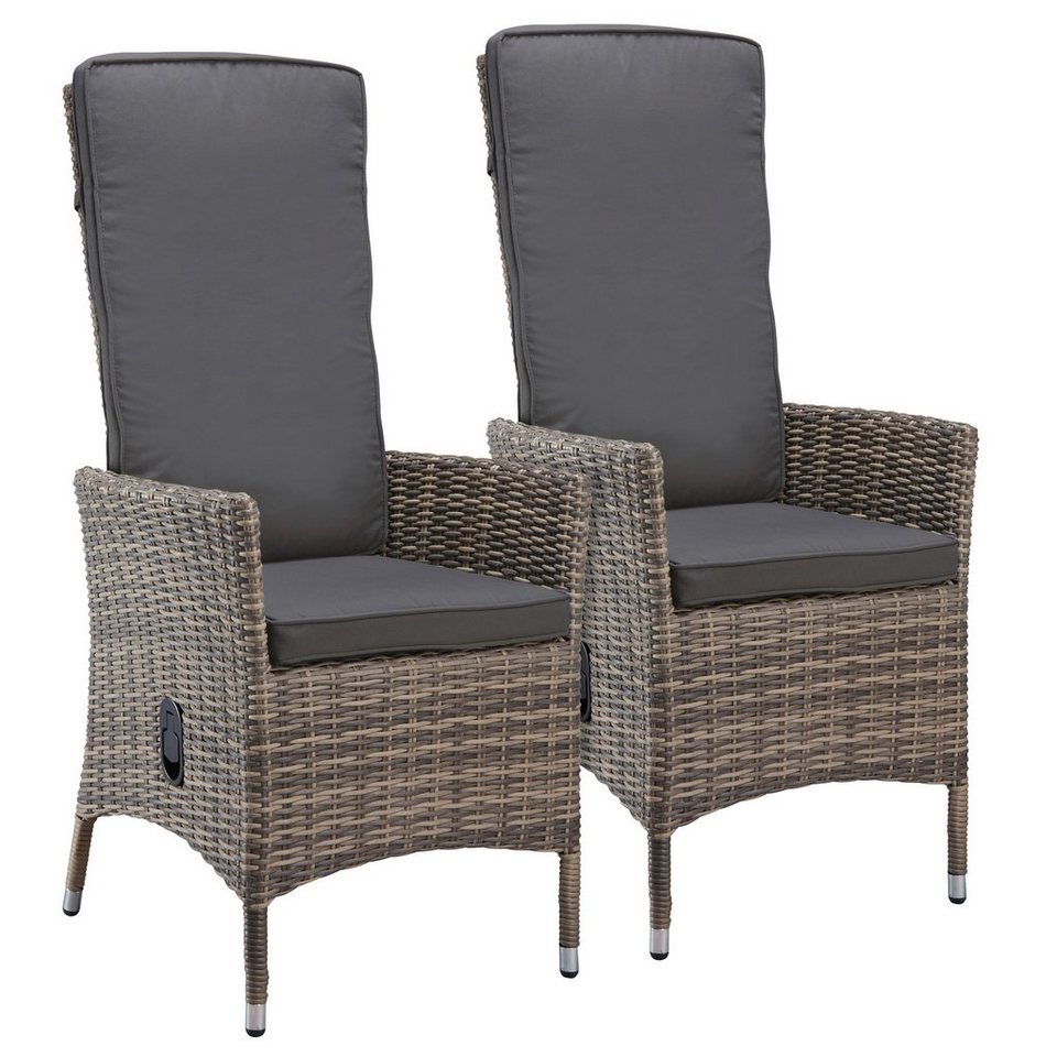 rattan gartenm bel verstellbar hfcmaastricht. Black Bedroom Furniture Sets. Home Design Ideas