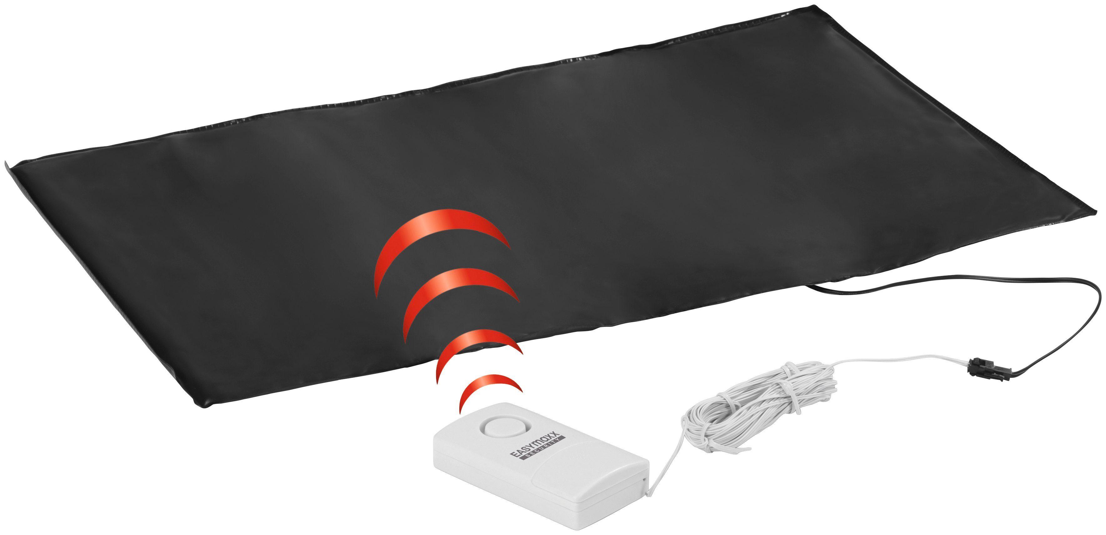 EASYMAXX Trittmatte / Alarmtrittmatte »Security«, mit Alarmfunktion und Klingelfunktion