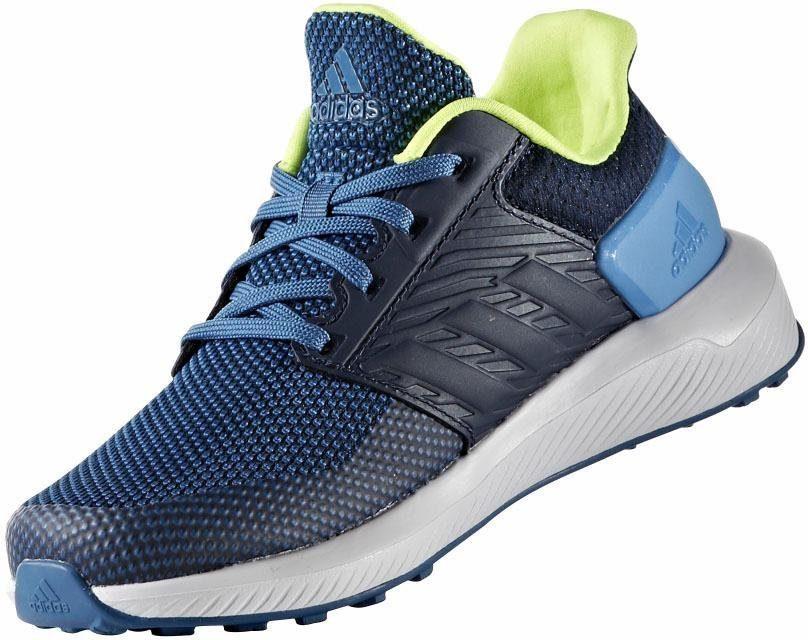 adidas RapidaRun Sportschuh - dunkelblau xD7NS